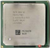 Cumpara ieftin Procesor Intel Pentium 4 2.667 GHz SL6PE