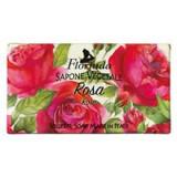 Sapun Vegetal cu Trandafiri Florinda 100 grame La Dispensa Cod: 653/9