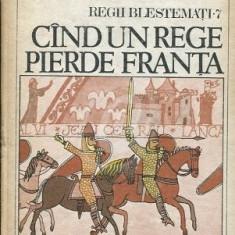 Regii blestemati - Cand un rege pierde Franta - 7