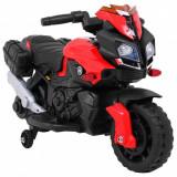 Motocicleta electrica pentru copii, cu sunete SkyBike