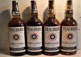 1 STICLE - TEACHERS SCHOTCH WHISKY cl 75 gr 40 anii /70