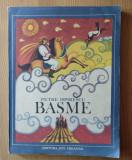Petre Ispirescu - Basme (ilustraţii: Done Stan; ediţia a III-a, 1986)