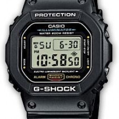 Ceas Barbati CASIO G-SHOCK DW-5600E-1E