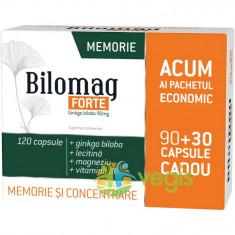 Bilomag Forte (Memorie)90cps+30cps Gratis