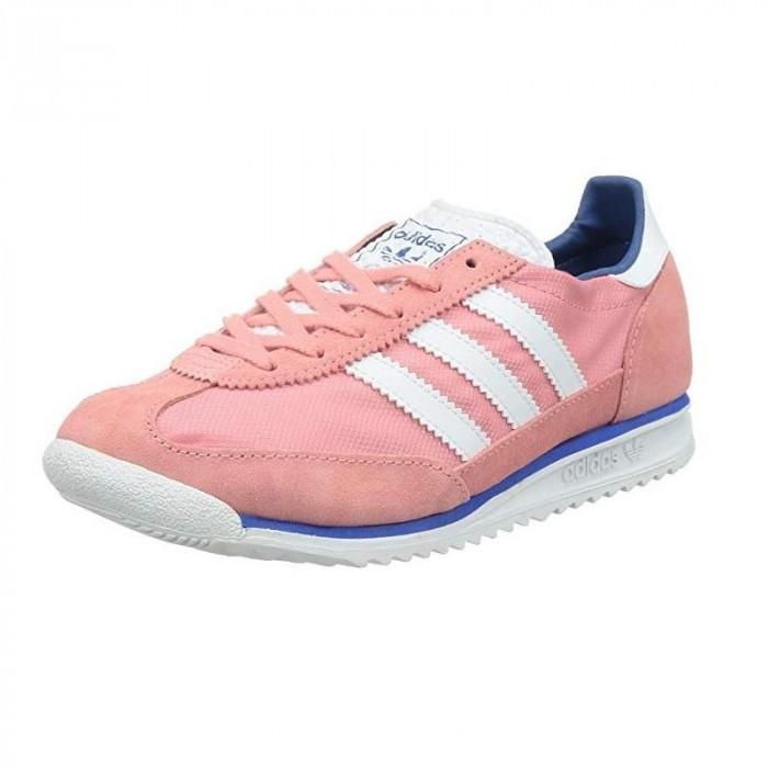 Pantofi sport femei adidas SL72 Pink 40.5