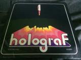 Holograf 1 album 1983 muzica hard rock disc vinyl lp electrecord ST EDE 02379, VINIL