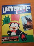 Revista pentru copii - universul copiilor 26 aprilie 1990