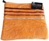 Prosop de baie Bruder, 140/67 cm, portocaliu