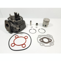Kit Cilindru Set Motor Scuter Aprilia Gulliver 49cc 50cc RACIRE APA
