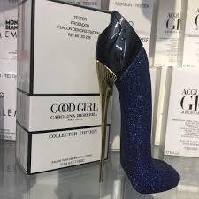 Good Girl Glitter Collector Edition 80ml - Carolina Herrera | Parfum Tester foto