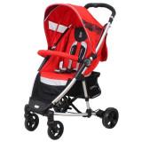 Cumpara ieftin Coto Baby Carucior Torino Rosu