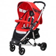 Coto Baby Carucior Torino Rosu