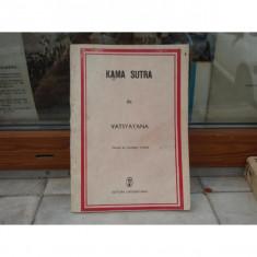 Kama Sutra , Vatsyayana