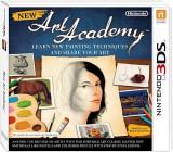 New Art Academy 3DS