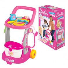 Barbie - Set troller doctor