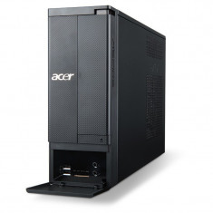 Calculatoare second hand Acer Aspire X1430, AMD E-300