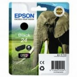Cartus Black Nr.24 C13T24214010 5,1ml Original Epson Xp-750