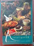 Alimentatia inteligenta – dr. Emil Radulescu