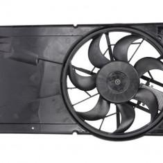 Cumpara ieftin Ventilator radiator (cu carcasa) MAZDA 3 1.6D 2.0 intre 2003-2009