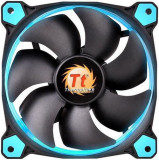 Ventilator Thermaltake Riing 12, 120mm (Albastru)