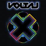 Voltaj X (cd)