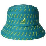 Palarie Kangol Rain Drop Bucket Verde (Masura L) - Cod 9187466