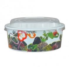 Caserola salata carton 750 GR, 50 buc/set