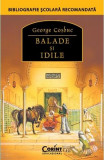 BALADE SI IDILE-GEORGE COSBUC