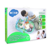 Salteluta De Joaca Interactiva Pentru Bebelusi