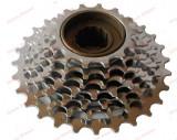 Pinioane bicicleta (7 viteze) Nichelate