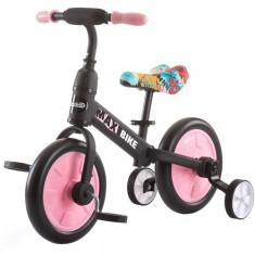 Bicicleta Max Bike 10 Inch 2020 Pink