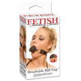 Fetish Fantasy Series Breathable Ball Gag