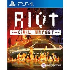 Riot Ps4
