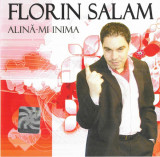 CD Florin Salam – Alină-mi Inima, original
