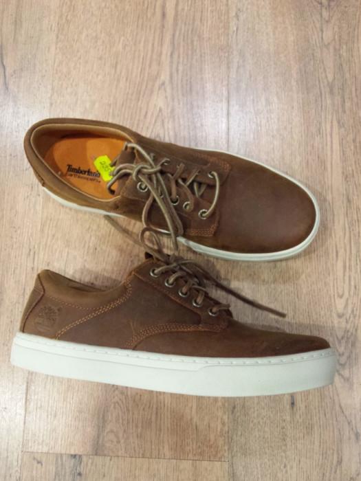 LICHIDARE STOC! Pantofi barbat TIMBERLAND EarthKeepers originali noi piele 40
