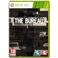 The Bureau Xcom Declassified XB360