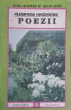Poezii (Alexandru Macedonski)