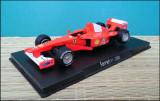 Macheta Ferrari F1-2000 (2000) 1:43 IXO