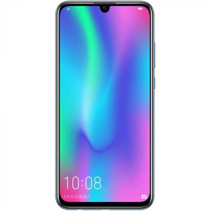 Smartphone Huawei Honor 10 Lite 64GB 3GB RAM Dual Sim 4G Blue