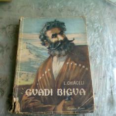 GVADI BIGVA - L. CHIACELI
