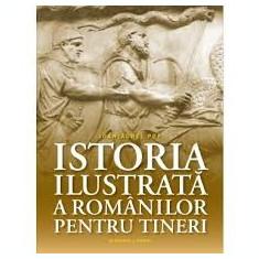 Ioan aurel pop istoria ilustrata a romanilor pentru tineret