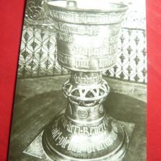 Ilustrata Cadelnita - Biserica Neagra Brasov