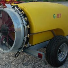 Atomizor tractat 1100 litri