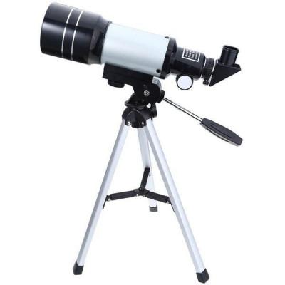 Telescop astronomic si terestru cu trepied metalic inclus F30070M foto