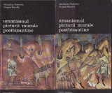 W. Podlacha - Umanismul picturii murale postbizantine ( 2 vol. )