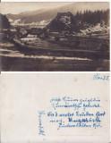 Csik-Gyimes, Ghimes, Trotus- Vama, granita-rara, Circulata, Printata