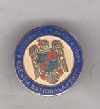 bnk ins Insigna Agentia Nationala penru Romi