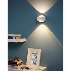 Aplica LED ONO - aluminiu