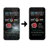 Manopera Inlocuire Display Allview X4 Soul Mini S