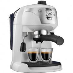 Espressor cafea Delonghi EC221 1 Litru 15 Bari 1100W Alb